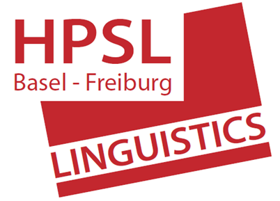 Logo Hermann Paul School of Linguistics
