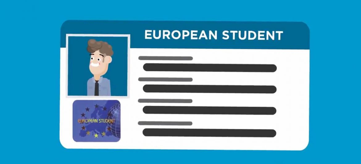 An Easy-to-Use, Convenient Service Option for European Students – The New Student Card ESC