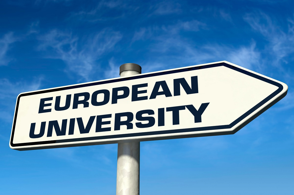Objectives of the European Campus