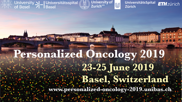 Personalized Oncology 2019