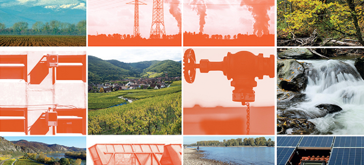 Publication: Sustainability Research in the Upper Rhine Region. Concepts and Case Studies