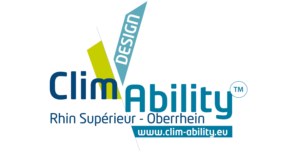 Logo Clim'Ability Design