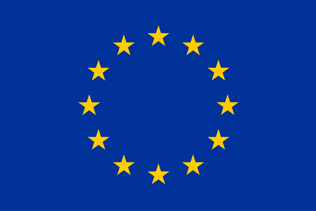 The EU's flag.